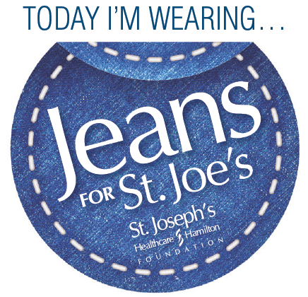 Jeans for St. Joe's